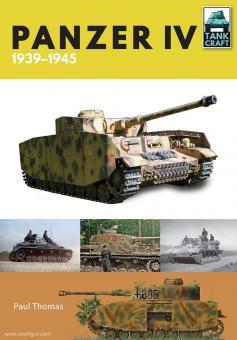 Thomas, Paul: Panzer IV 1939-1945