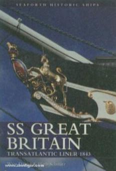 Davies, W.: SS Great Britain. Transatlantic Liner 1843