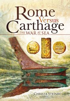 Steinby, C.: Rome versus Carthage. The War at Sea