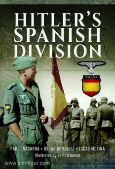 Molina, L.: Hitler's Spanish Division