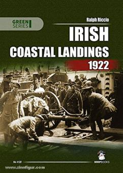 Riccio, R.: Irish Coastal Landings 1922