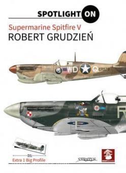 Grudzien, R.: Supermarine Spitfire V