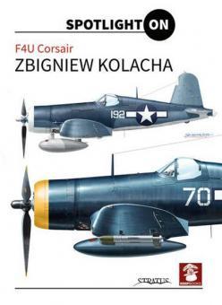 Kolacha, T.: F4U Corsair