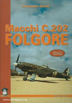 Skulski, P.: Macchi C.202 Folgore