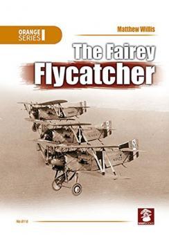 Willis, M.: The Fairey Flycatcher