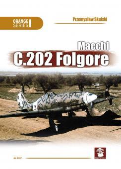 Skulski, Przemyslaw/Holda, Karolina (Illstr.): Macchi C.202 Folgore