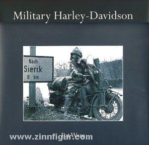 Ware, P.: Military Harley-Davidson