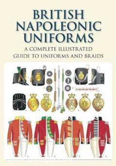 Franklin, C.: British Napoleonic Uniforms