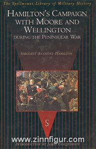 Hamilton, A.: Hamilton's Campaign with Moore and Wellington during the Peninsular War