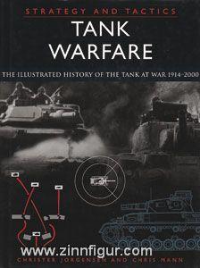 Jorgensen, C./Mann, C.: Tank Warfare. The illustrated History of the Tank at War 1914-2000