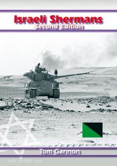 Gannon, T.: Israeli Shermans