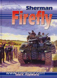 Hayward, M.: Sherman Firefly
