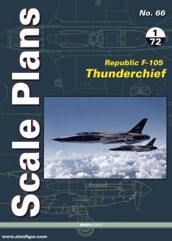 Karnas, Dariusz: Republic F-105 Thunderchief