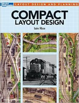 Rice, I.: Compact Layout Design