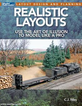 Riley, C. J.: Realistic Layouts. Use the Art of Illusion to Model Like a Pro