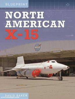 Baker, David: North American X-15