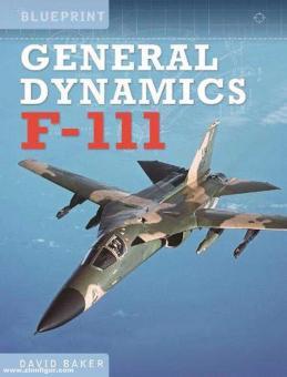 Baker, David: General Dynamics F-111
