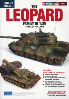 Pollard, S.: The Leopard Family in 1:35
