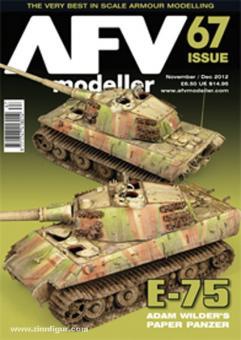 AFV Modeller. Heft 67