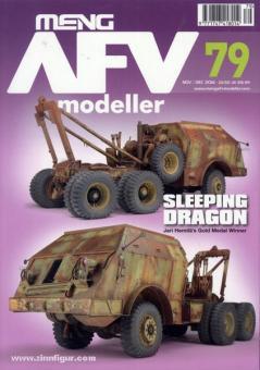 AFV Modeller. Heft 79