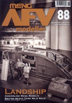 AFV Modeller. Heft 88