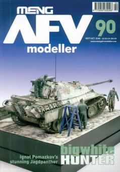 AFV Modeller. Heft 90