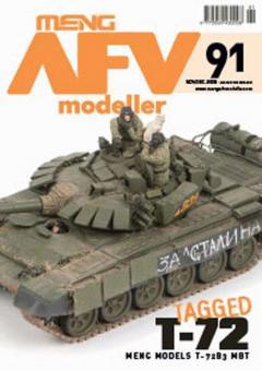 AFV Modeller. Heft 91