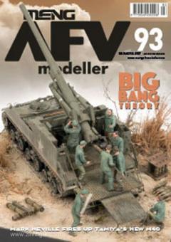 AFV Modeller. Heft 93