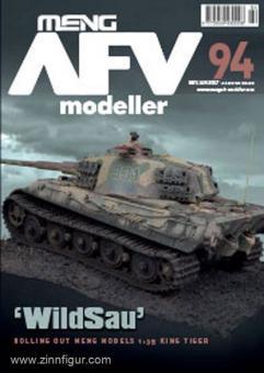 AFV Modeller. Heft 94
