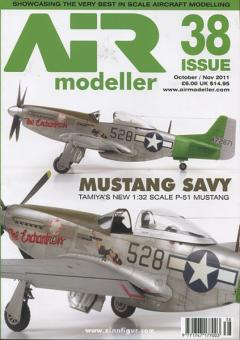 Air Modeller. Heft 38