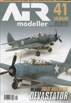 Air Modeller. Heft 41