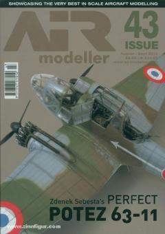 Air Modeller. Heft 43