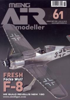 Air Modeller. Heft 61