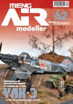 Air Modeller. Heft 62
