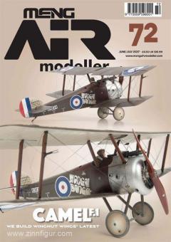 Air Modeller. Heft 72