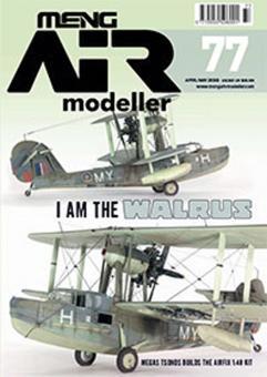 Meng Air Modeller. Heft 77