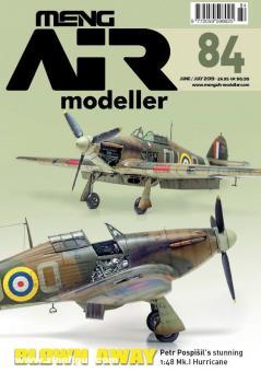 Meng Air Modeller. Heft 84