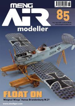 Meng Air Modeller. Heft 85