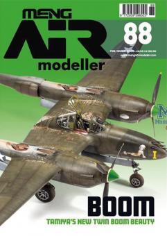 Meng Air Modeller. Heft 88