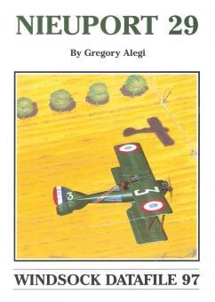 Alegi, Gregory: Nieuport 29