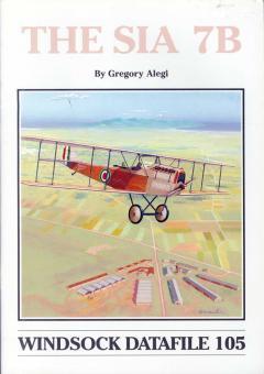 Alegi, Gregory: The SIA 7B