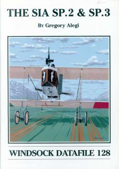 Alegi, Gregory: The SIA SP.2 & SP.3