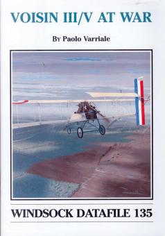 Varriale, Paolo: Voisin III/V at War