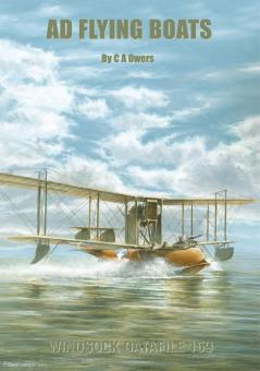 Owers, Colin A.: AD Flying Boats