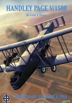 Owers, Colin A.: Handley Page V/1500