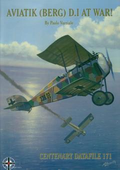 Varriale, Paolo: Aviatik (Berg) D.I at War!