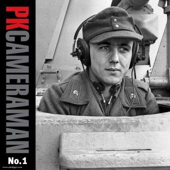 Nash, D./Spezzano, R.: PK Cameraman. Band 1: Panzerjäger in the West 1944