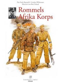 Battistelli, P. P./Williamson, G.: Rommels Afrika Korps