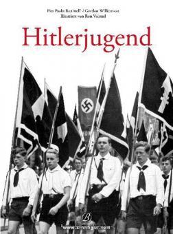 Dearn, A./Sharp, E.: Hitlerjugend