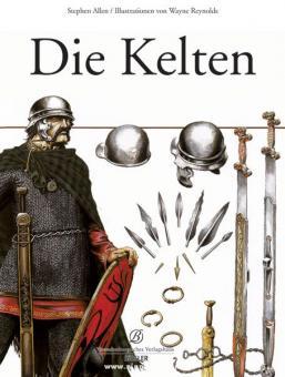 Allen, S./Reynolds, W.: Die Kelten